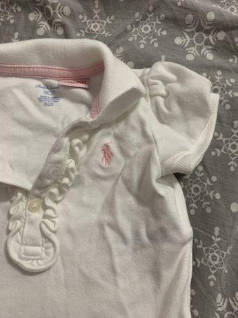 Ralph Lauren риза пола