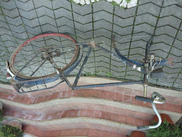 Cadru bicicleta