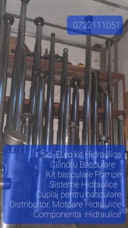 Iveco daily vario sprinter cilindru basculare 5/7/8/9/10/12/14tone