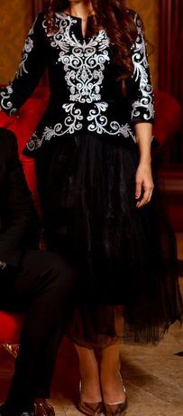национальное платье, камзол