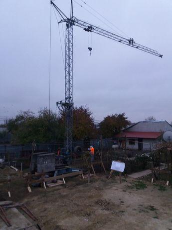 Constructori,Constructii:Case,vile.Inprejmuiri Garduri,Hale metalice