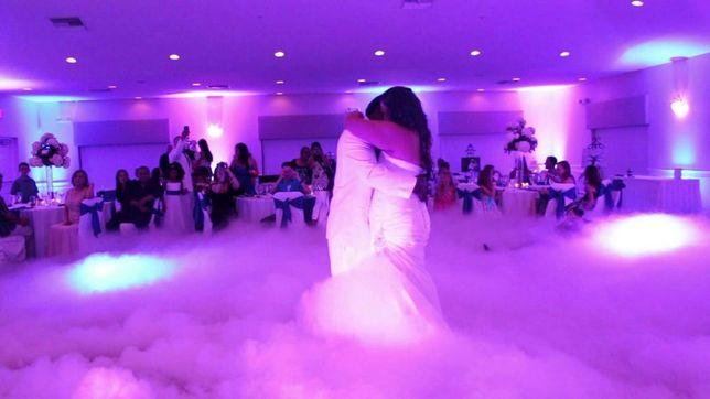 Gheata carbonica nunti