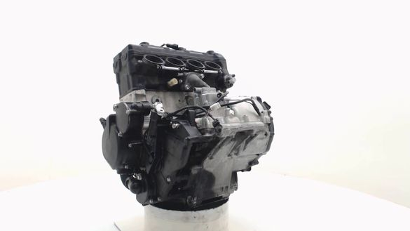 Двигател от Suzuki GSX-R 750 K8 K9 L0 на части
