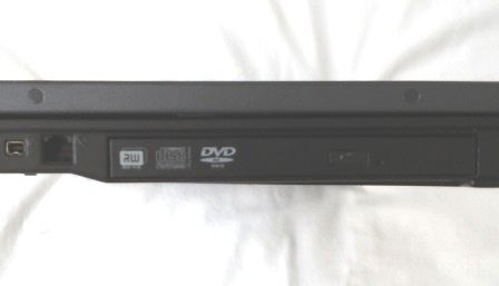 Unitate optică DVDRW laptop