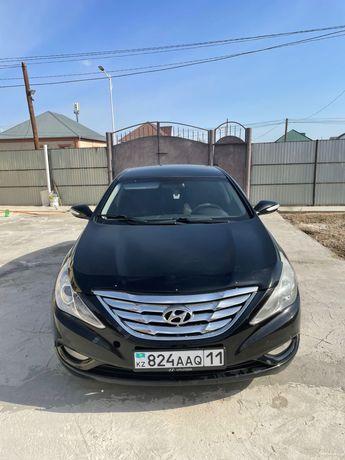 Hyundai Sonata 2010г.