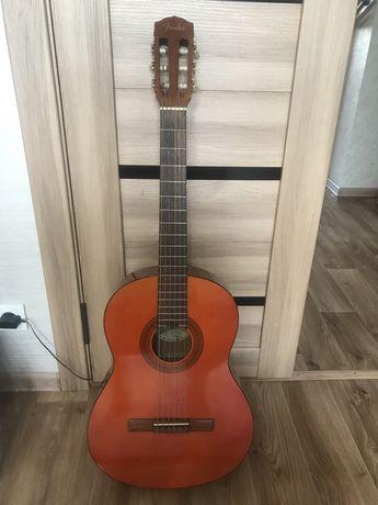Аккустическая гитара Fender