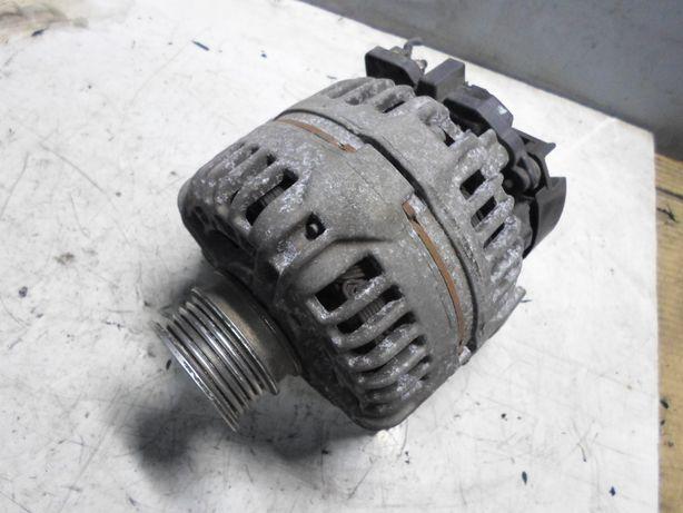 Alternator opel Zafira b 1.6 benzina, Astra h 2004-2007 Cod piesa 0124