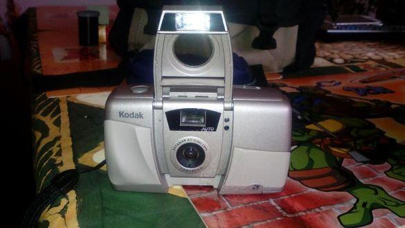 Фотоапарат kodak панорамен