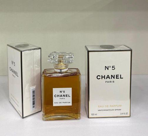 Chanel No 5 EDP 100мл.