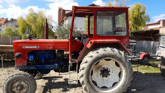 Tractor U650 Romanesc
