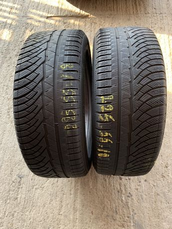 Anvelope iarna 225/55/18 Michelin