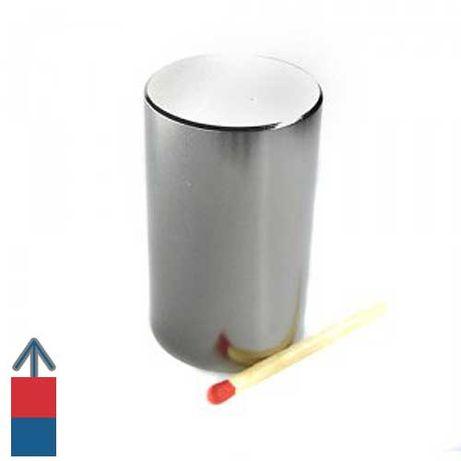 Magnet 30x50mm Neodim Puternic Cilindru N52 56kg