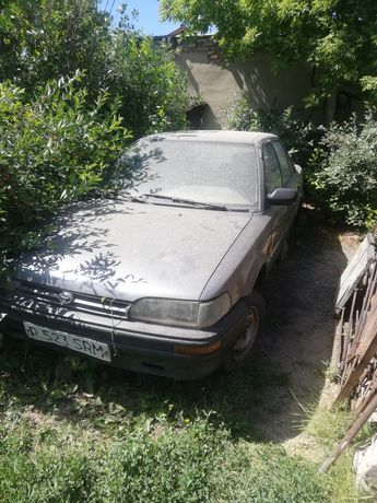 Продам Toyota corolla 1991 год.писать в вацап