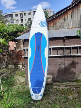 Vand placa stand up paddle