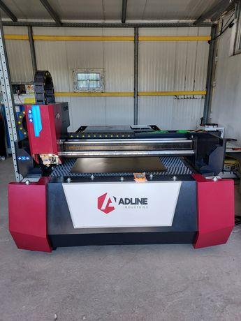 Debitare cu CNC Laser Fiber