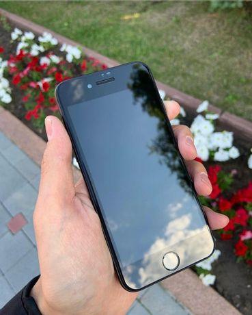 iPhone 7 32Гб, чёрный