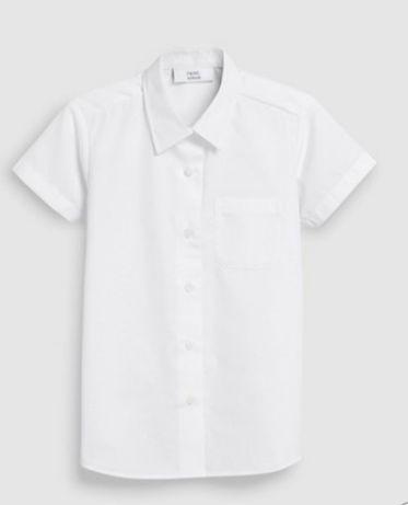 Школьные рубашки на девочку