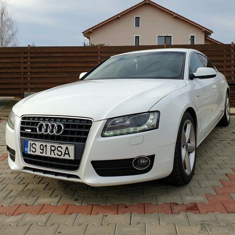 Audi A5 S-line 2.0 DIESEL