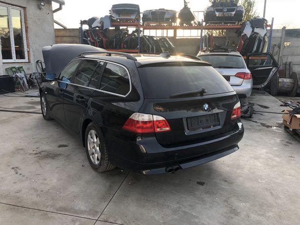 Usa portiera bara haion stop aripa prag BMW e61/e60 525d