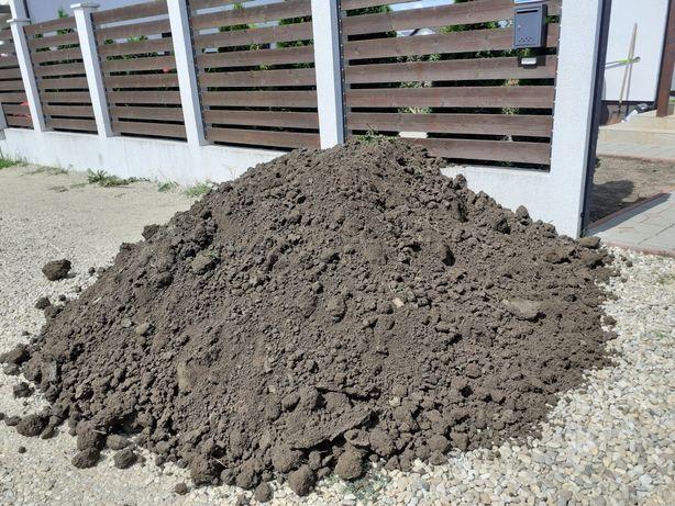 Pamant piatra refuz ciur margaritar calcar granit nisip balast pietris