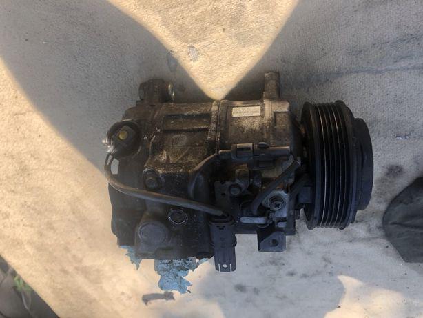 Compresor clima BMW F10 F11 F01 F07 F15 F16 N57D30A 530 535 740 640