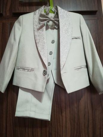 Costum elegant băiat