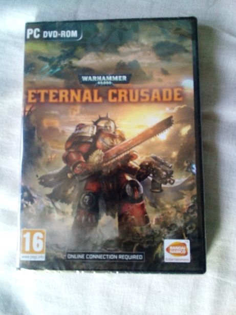 Joc PC Warhammer 40,000 Eternal Crusade