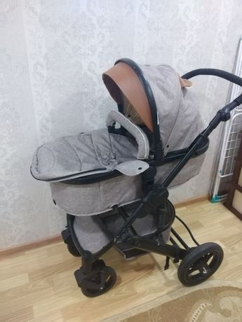 Детская коляска Teknum