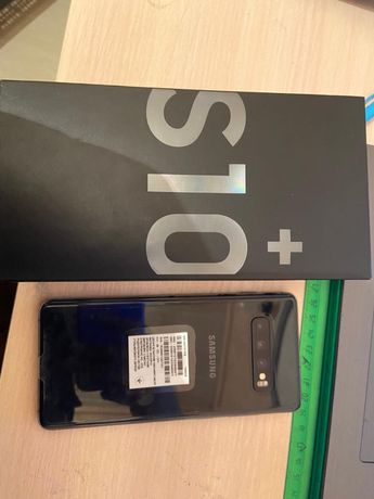 Samsung Galaxy S 10 plus (Тараз)