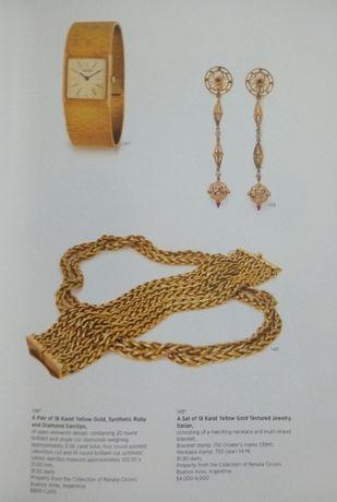 Super catalog color licitatie bijuterii si ceasuri de lux