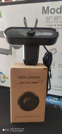 Веб камера HD 1080p