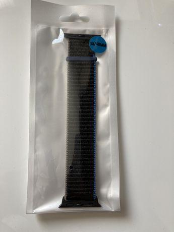 Текстилна каишка за iPhone 38/40mm/S