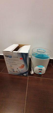 Sterilizator biberoane tacâmuri