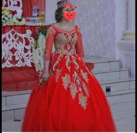 Продам платье на проводы