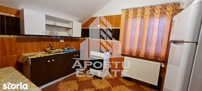 Casa individuala tip duplex cu 6 camere,Sanandrei