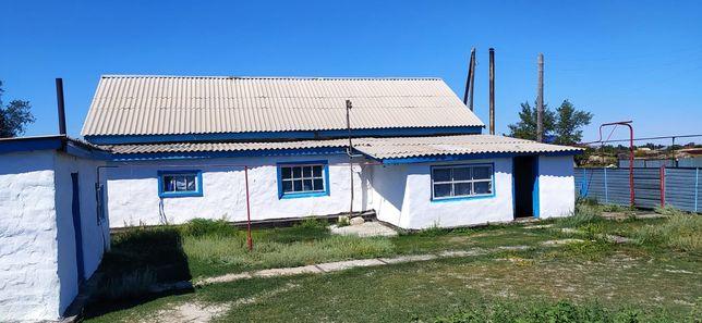 Продам част.дом в 60 км от города