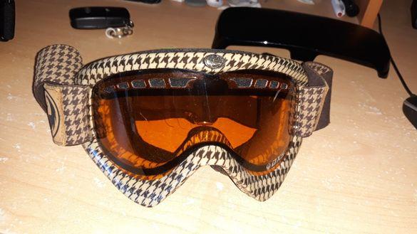 Скиорски очила