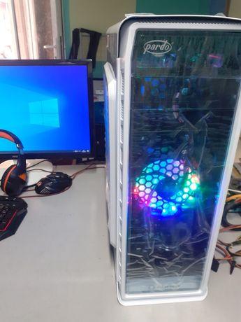 Продам компьютер в комплекте gtx 1060 6 gb