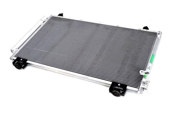Климатичен радиатор НОВ за Toyota Avensis T25 2003-