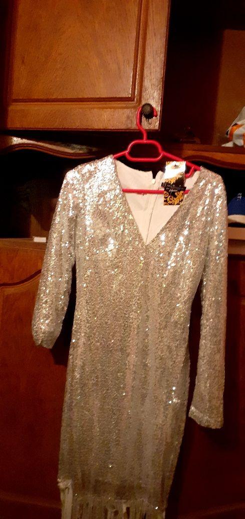Vand rochii de seara noi eveniment speciale sant noi mărimea 36 s