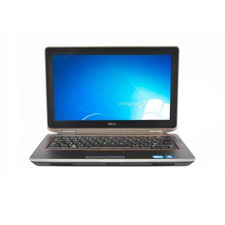 DELL Latitude E6320 Series Преносим компютър (лаптоп) на части