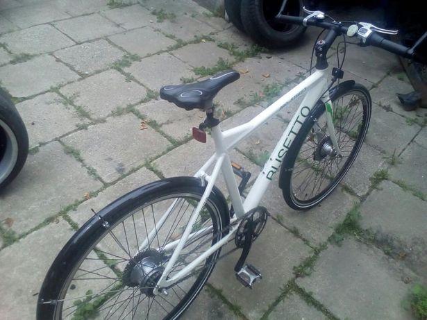 Bicicleta de oras Busetto