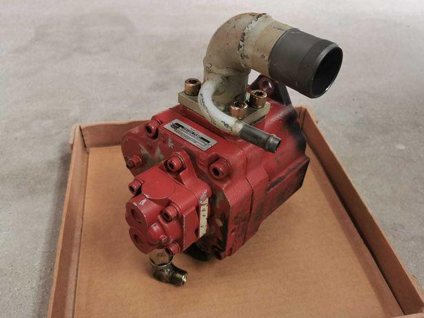 Pumpa hydraulica original NACHI pentru Takeuchi TB016