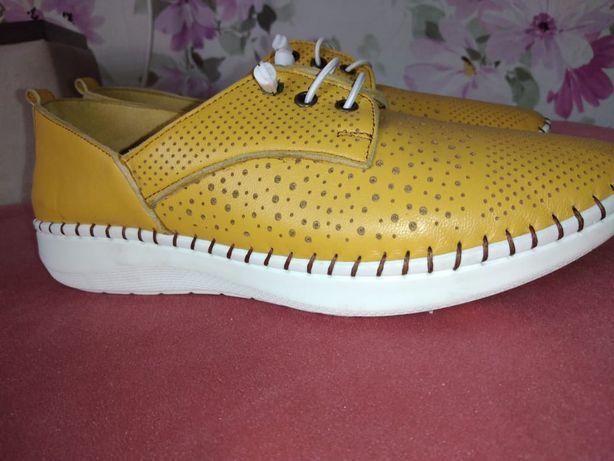 Обувь женская Турция