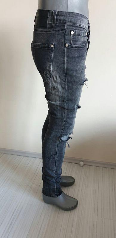 Dsquared2 Super Slim Denim Made in Italy Stretch Mens Size 31/34 ОРИГ гр. София - image 1
