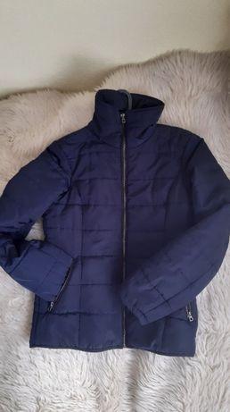 Дамско зимно яке, М размер, ватирано, запазено