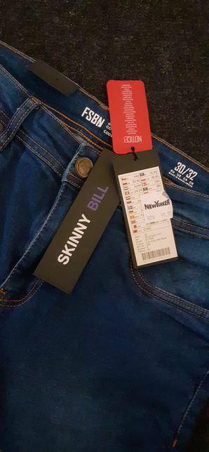 Vand pantaloni jeans