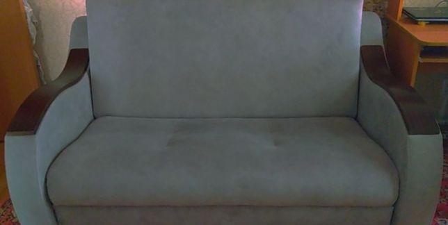 Продам Диван-кровать Аккордеон