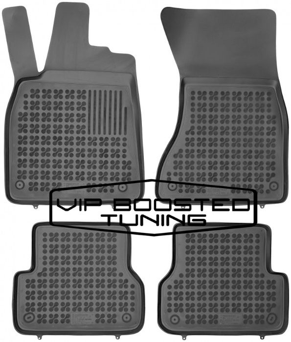 Covorase 3D dedicate tavita cauciuc AUDI A6 C7 4G SEDAN 2011+ presuri Targu Neamt - imagine 1
