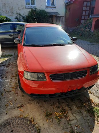 Audi a3 1.9 tdi 110 cp